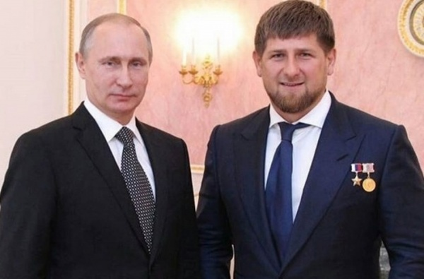 Убийства геев вЧечне: Кадыров сделал громкое объявление