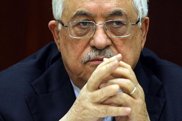 Песков подтвердил визит президента Палестины Махмуда Аббаса в Россию
