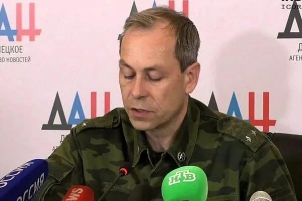 На Донбасс прибыли военные инструкторы из США