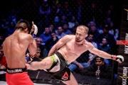 Известный российский промоушен FIGHT NIGHTS впервые проведет турнир по MMA в Екатеринбурге