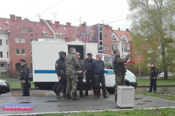За чудовищное убийство школьницы в 2011г вЕкатеринбурге схвачен электрик-мазохист