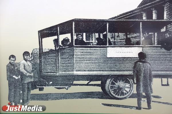Именно такие автобусы пассажиры прозвали «собачьими ящиками»