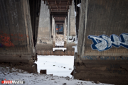 Компания, ремонтирующая улицы Екатеринбурга, получила более 800 млн на реконструкцию Макаровского моста
