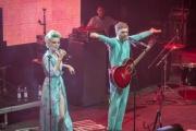 BOGACHI получила звание лучшей группы Екатеринбурга. ФОТО