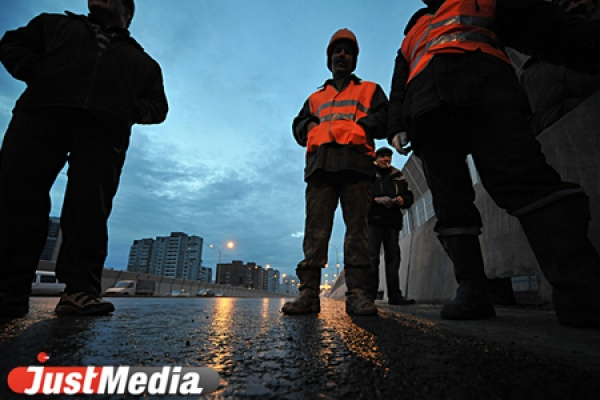 ВЕкатеринбурге натри недели перекроют участок улицы Московской