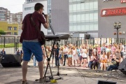 «Без блата и денег». Фестиваль California Fest приглашает музыкантов на кастинг