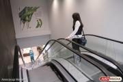 В Екатеринбурге эвакуировали работников и посетителей торгового центра
