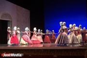 «Есть слова, которые сказать-то неудобно, а их надо пропеть». В Екатеринбурге пройдет премьера оперы «Русалка» на чешском языке. ФОТО