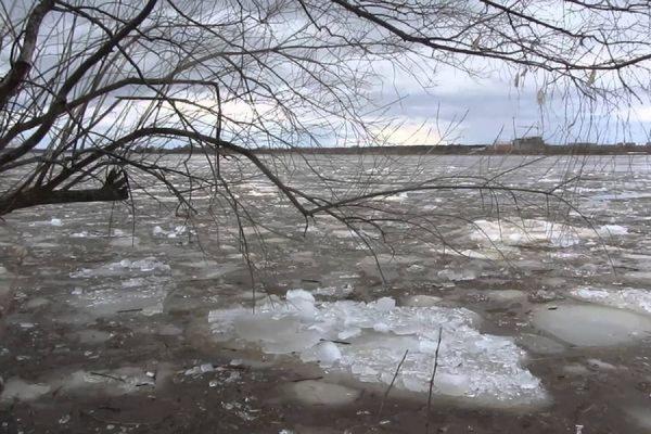 Власти Якутии сообщили обугрозе затопления города