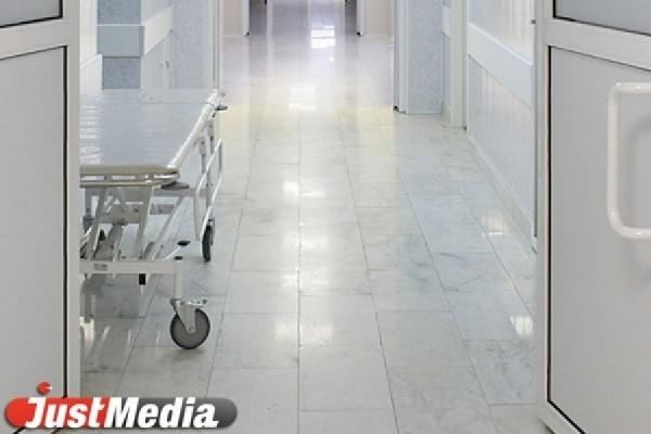 В Екатеринбурге двухлетний ребенок выжил после падения с 10 этажа