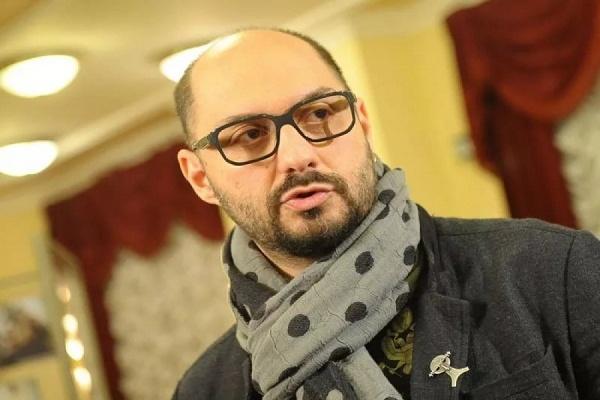 Кинорежиссер Серебренникова проходит очевидцем поделу о трате $35 млн.
