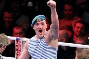 Знаменитый тяжеловес Денис Лебедев сразится в Екатеринбурге с боксером из Австралии