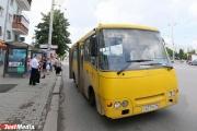Ждем транспортного коллапса? Уже завтра в маршрутках Екатеринбурга запретят работать иностранцам