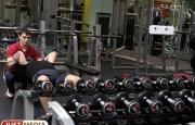 «Сарай с элементами шапито». Уральского предпринимателя лишили членства в фитнес-клубе после его жалобы на отсутствие кулеров