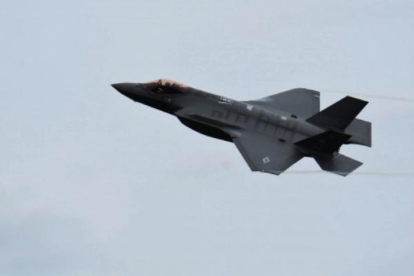 США выделили бомбардировщики B-52 для учений НАТО уграниц РФ