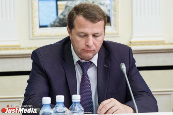 Гаффнер отозвал предложение: руководителя Белоярки небудут награждать грамотой Заксобрания