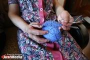 Бабушки, запустившие на Урале вязаный бренд, попали в двадцатку лучших стартапов России и поборются за победу в международном конкурсе