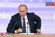 Президент Путин: «Санкции заставили нас включить мозги»