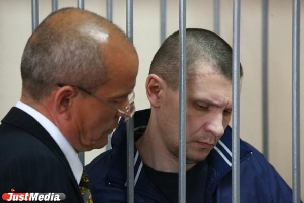 ВЕкатеринбурге судят мужчину запопытку уничтожить своего 4-летнего сына