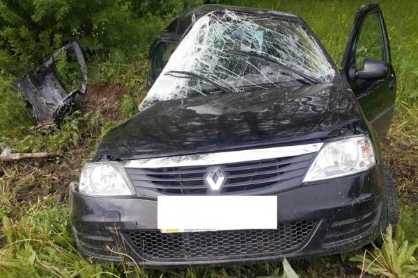 ВНижнем Тагиле престарелая женщина погибла при столкновении с фургоном