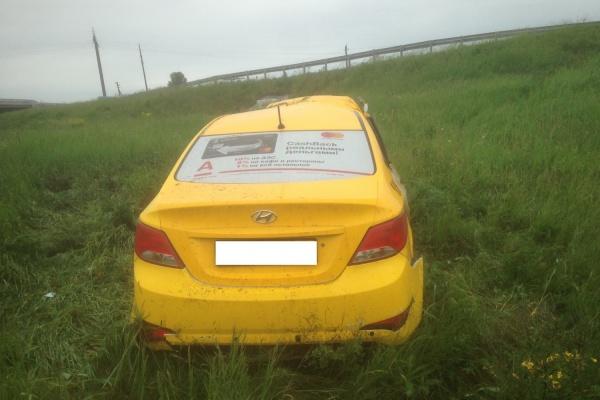 После ДТП с пьяным таксистом ГИБДД проводит проверку в «Яндекс.Такси»