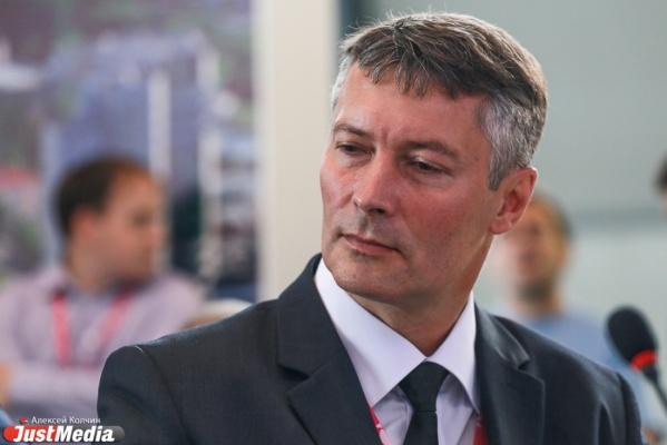Ройзмана рвут начасти: три партии хотят сделать главы города Екатеринбурга губернатором