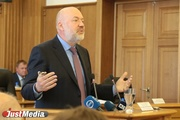«Екатеринбургу придется постараться, чтобы победить». Павел Крашенинников оценил шансы уральской столицы провести Экспо-2025