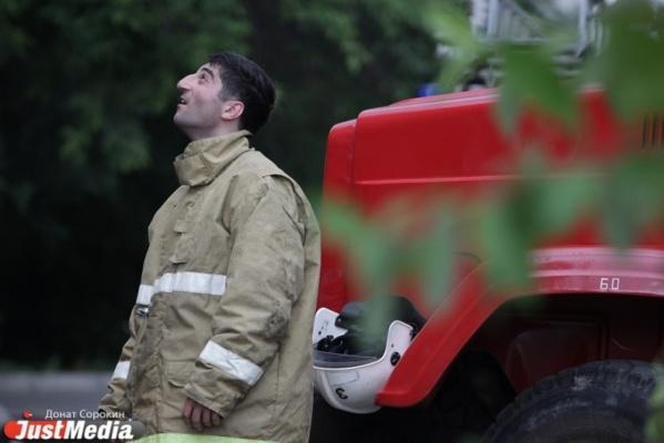 Пьяная жительница Екатеринбурга пообещала подорвать дом из-за отсутствия газа