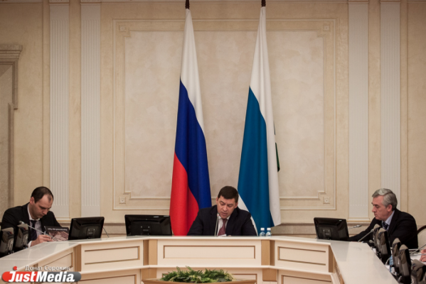 Накануне выборов Куйвашев укрепил позиции в национальном рейтинге губернаторов