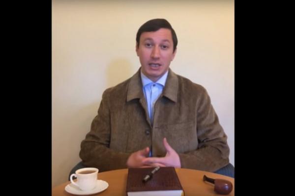 После публикаций на JustMedia пропавший депутат Боровик всплыл на просторах Интернета. ВИДЕО