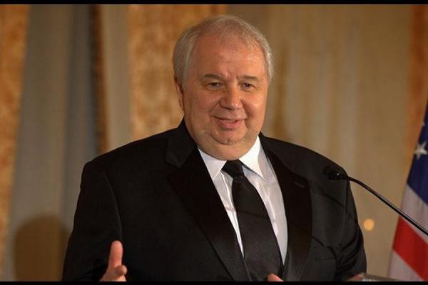 ПосолРФ вСША возвратится в столицу России вконце июля