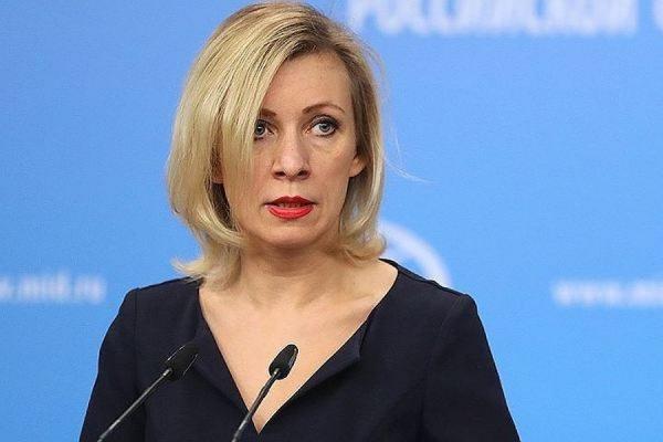 Захарова: фальшивок будет большое количество: Запад начал кампанию о«применении Дамаском химоружия»