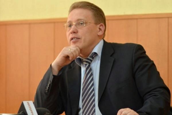 Против экс-главы свердловского «Яблока» возбудили уголовное дело