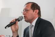 Вице-губернатор Креков пойдет на фестиваль «Безумные дни» за деньги