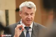 Носов готовится к переезду в Кемерово. На следующей неделе он будет знакомиться с облсоветом Кузбасса