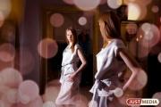 В Екатеринбурге покажут анимационный фильм на платьях
