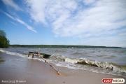 Прокуратура оштрафовала нижнетагильский «Водоканал» на 160 тысяч рублей за сброс вредных стоков