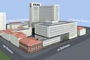 «Люди будут спрашивать, какой идиот это придумал». В Екатеринбурге на повышенных тонах утвердили проект нового здания УФСБ