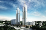 PRINZIP может возобновить строительство ЖК «Первый Николаевский» уже в августе