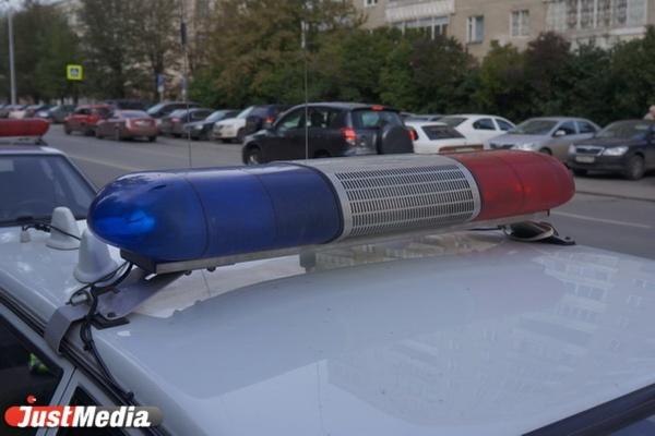 В Свердловской области в двух ДТП серьезно пострадали дети