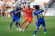 «Урал» открыл новый футбольный сезон ничьей с «Ростовом»