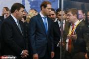 Минпромторг РФ: «Строительство конгресс-холла обеспечит приток новых участников на ИННОПРОМ»