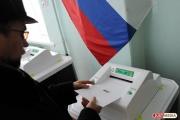 Облизбирком протестировал новацию губернаторской избирательной кампании — голосование по месту нахождения
