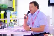 Куйвашев выступил с лекцией о развитии моногородов в московском вузе