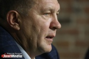 Президент «Урала» Иванов: «Улетали на Кипр весной, потому что в Екатеринбурге негде тренироваться»