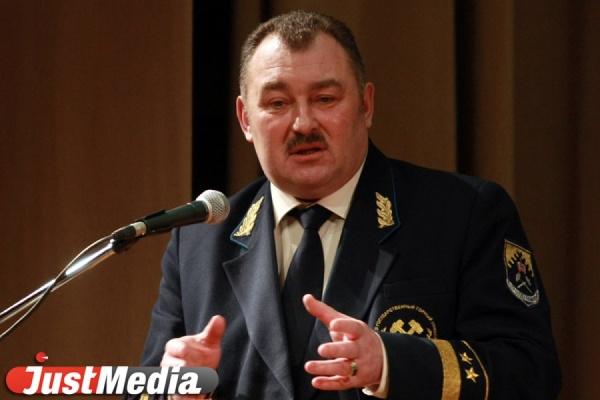Косарев сохранит за собой пост сопредседателя свердловского штаба ОНФ. Негативный информационный фон вокруг ректора фронтовики называют «вбросами»