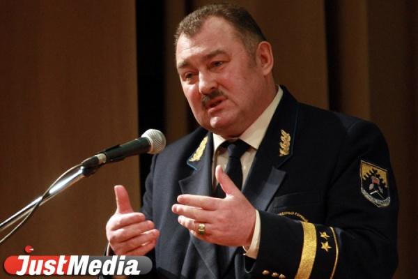 Ректор Горного университета Николай Косарев объявил одосрочной отставке