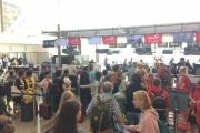 «Уральские авиалинии» на три часа задерживают рейс Прага-Екатеринбург