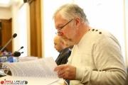 Оппозицию на выборах свердловского губернатора будет представлять Киселев. Избирком зарегистрировал кандидата от «Зеленых»
