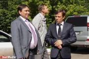 Владимир Москвин официально остается мэром Богдановича